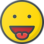 iconfinder_stretch_tongue_emoticon_emoti
