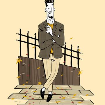 Mens Fashion 4