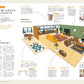 The Parkhouse magazine 2020年 秋号