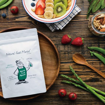 Natural Food Market パッケージ