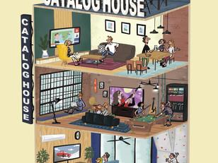 新作アップ Catalog House