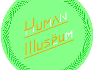 Tambourin Gallery Presents 「Human Museum 2019」