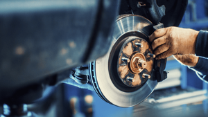 How to Check Your Car's Brakes