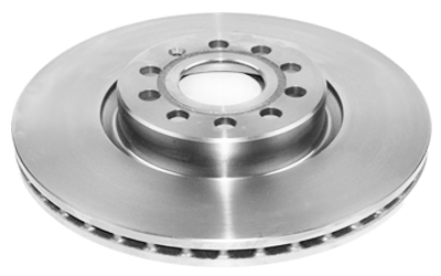 Slotted or Drilled Rotors?