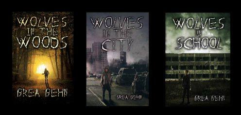E-Book Series (Three Books)