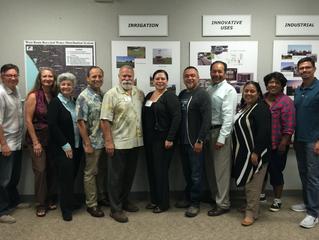 West Basin Municipal Water District Treatment Facility Workshop