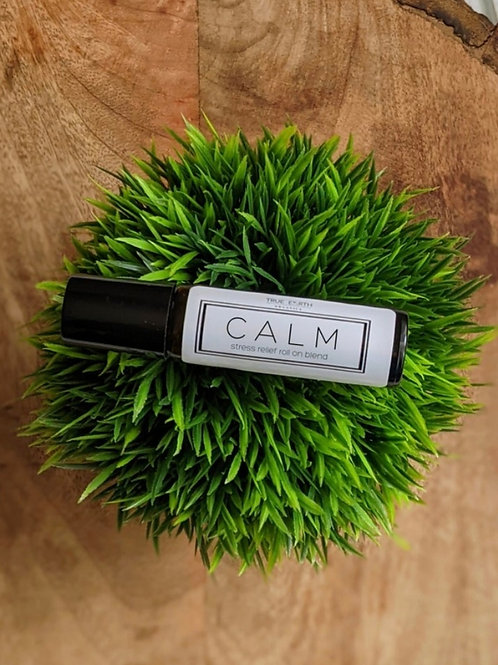 Calm-Relax Set