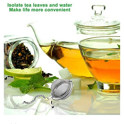 Loose Tea Ball Infuser