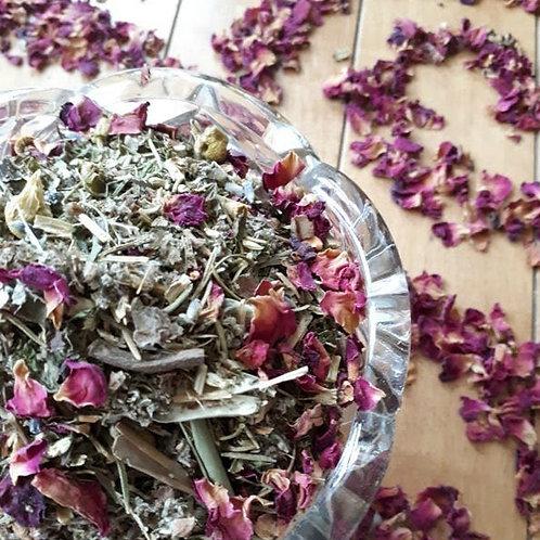 Female Care kit  (Herbs)