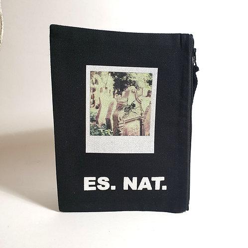 ASTUCCIO ES.NAT. BLACK