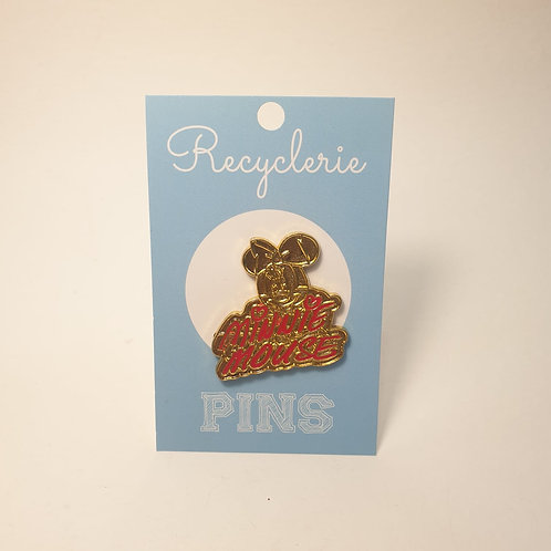 PIN MINNIE MOUSE
