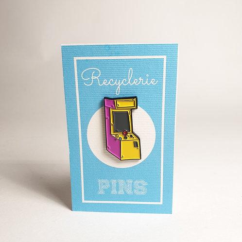 PIN GAME