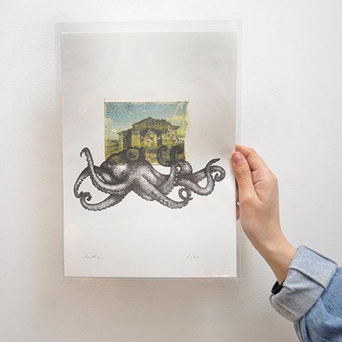 STAMPA FINE ART FABRIZIO DEIDDA