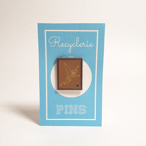 PIN TRILLY