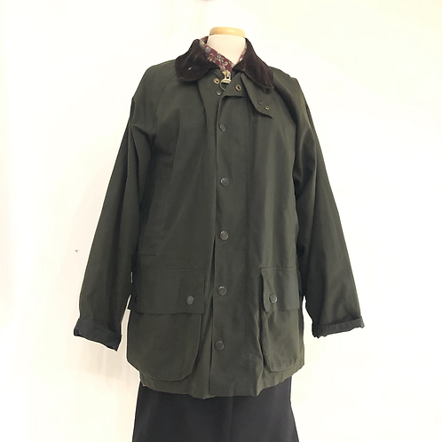 GIACCA RIFLE STILE BARBOUR BAR7