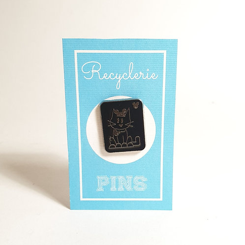 PIN GATTINO