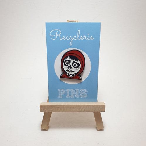 PIN MIGUEL/ COCO