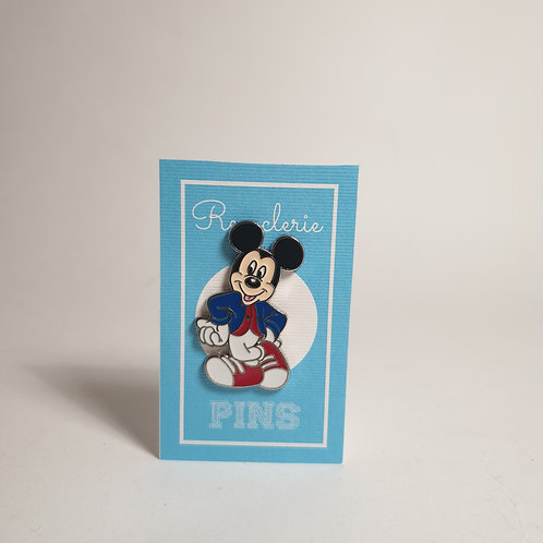 PIN MICKEY MOUSE