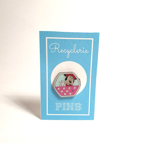 PIN MINNIE