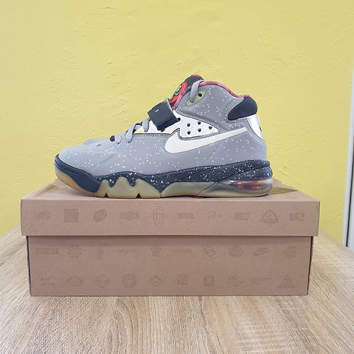 AIR FORCE MAX AREA 72 2013