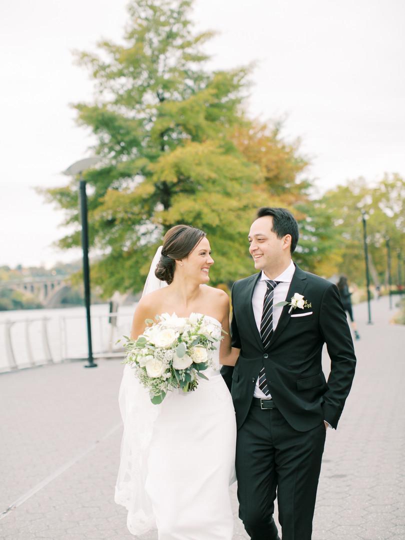 Georgetown Wedding