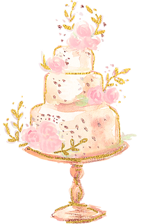 Bespoke Wedding Cakes Oxford Bucks Ofordshire Romantic