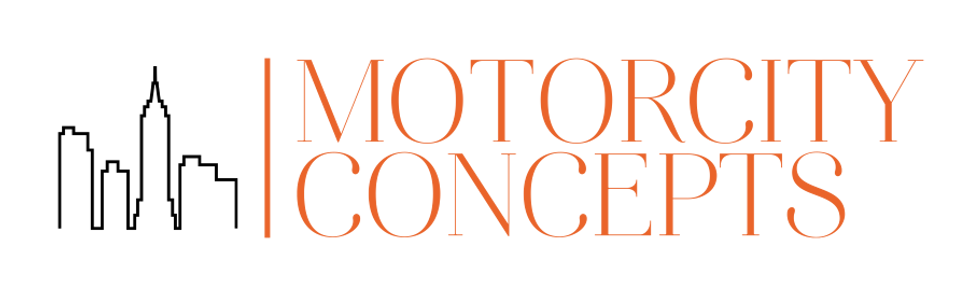 MotorCity Concepts Logo Profile Pics And