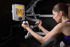 E – Gym Krafttest