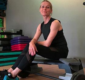 Sabine Börnsen