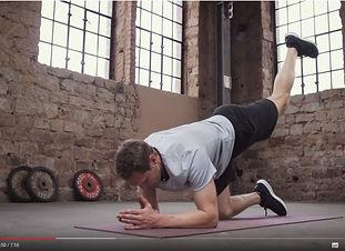 Full Body Workout – Ganzkörper-Zirkel