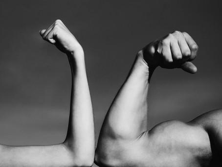 """""""Mach dich stark gegen Muskelschwund!"""" - Anti-Sarkopenie-Trainings-Wochen"""