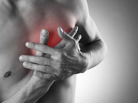 Risikoeinschätzung für Herzkreislauferkrankungen