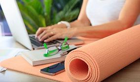 Stellenangebot Fachbereichsleitung Fitness