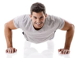 Körperliche Fitness