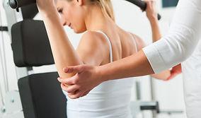 Stellenangebot Fitnesstrainer