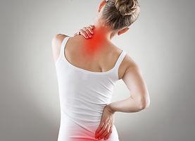Training bei Rückenbeschwerden