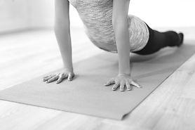 Yoga-Klasse