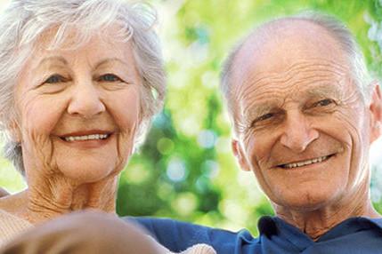Lebensqualität im Alter durch Bewegung