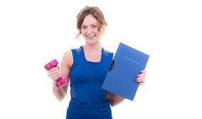 Ausbildung Sport- und Fitness