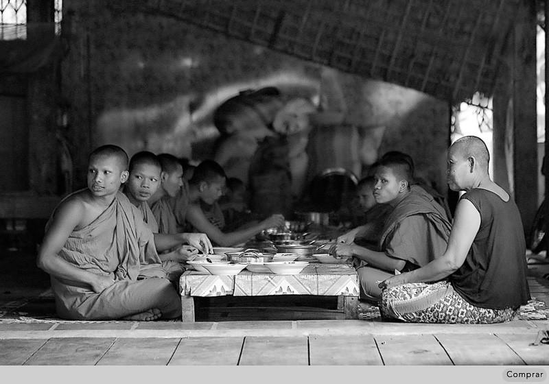 FINE ART PB #046.   Angkor Wat. Cambodia