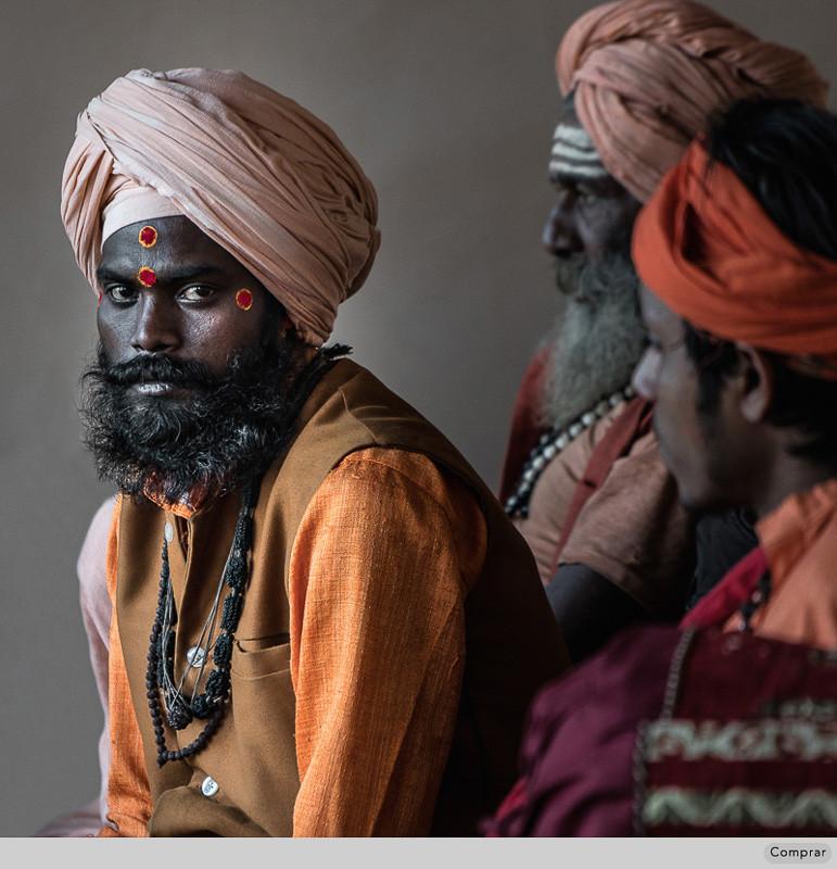 Fine Art Cor #018.   India