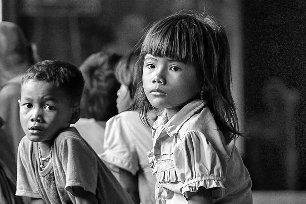 Fine Art PB #045. Camboja