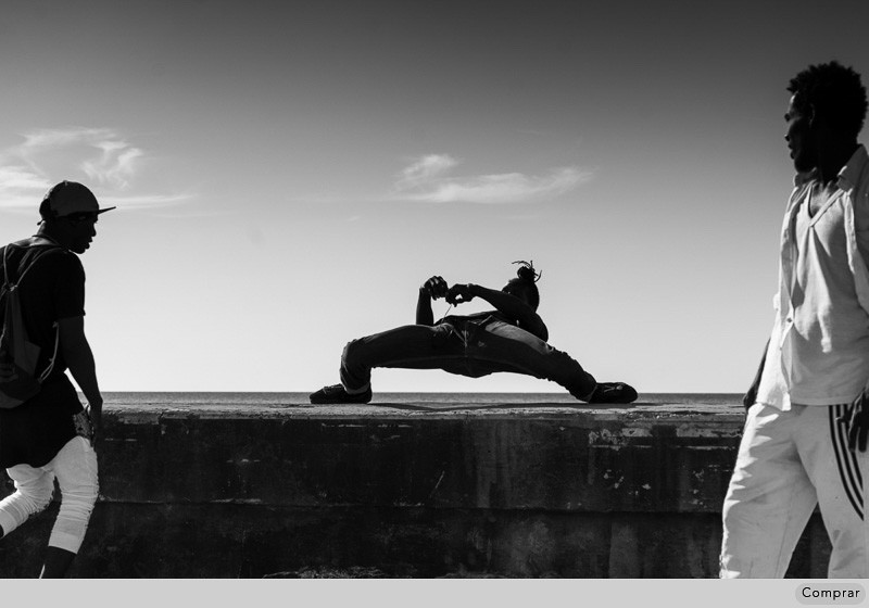 FINE ART PB #004.   Havana. Cuba