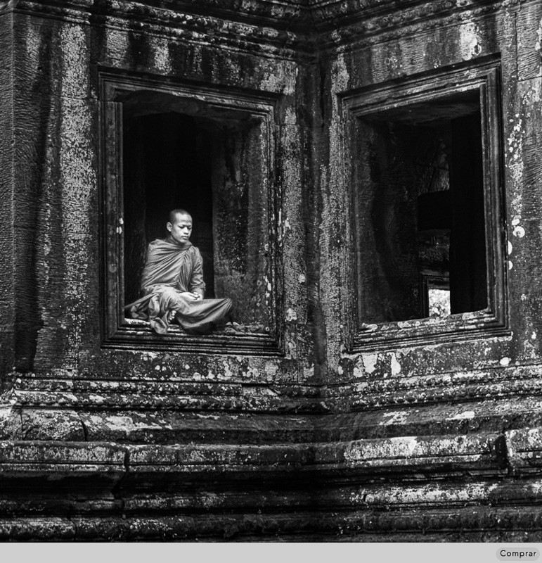 FINE ART PB #047.   Cambodia