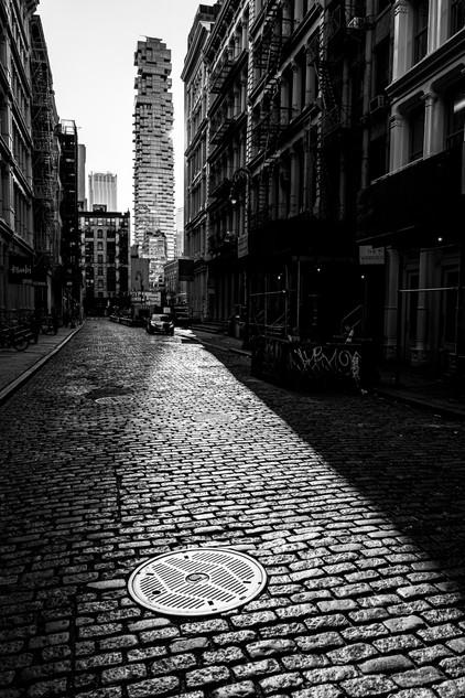 Fine Art PB #036. NYC