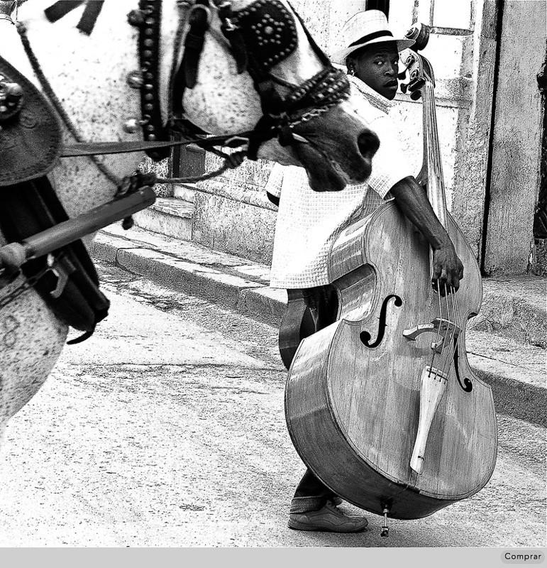 FINE ART PB #003.   Havana. Cuba