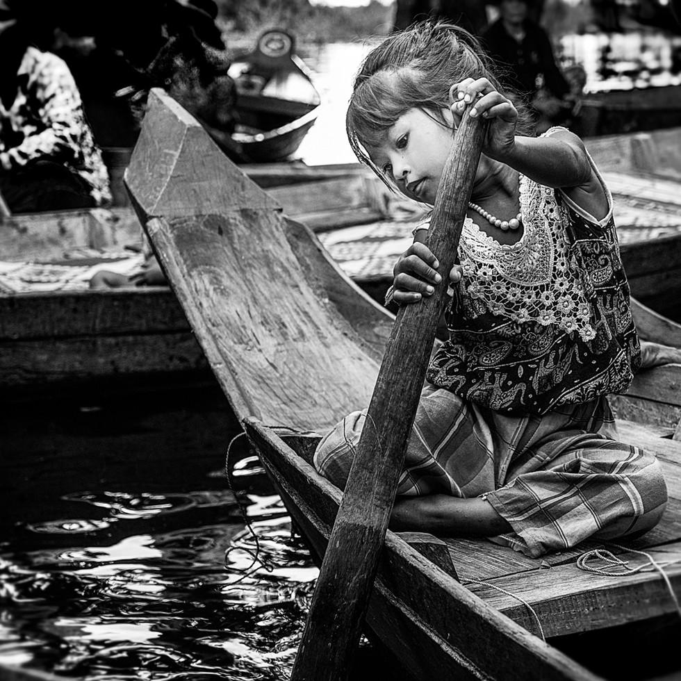 Fine Art PB #044. Camboja