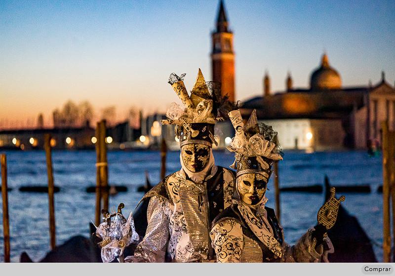Fine Art Cor #009.   Venice