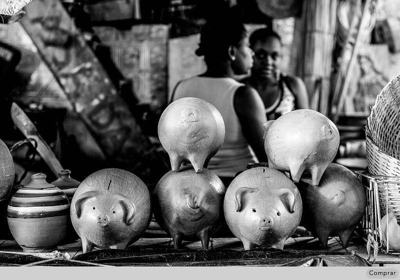 FINE ART PB #025.   Bahia. Brasil