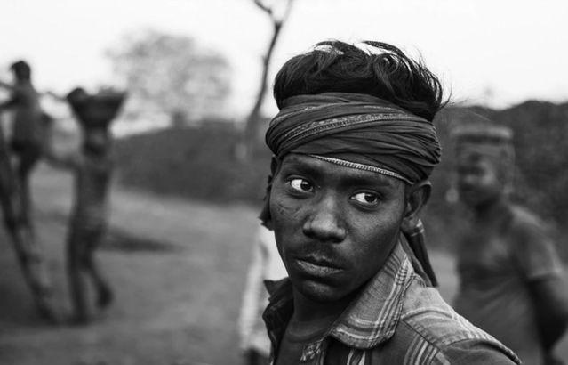 Armando CR Fotografa Carvoeiros na  India